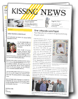 Kissing News