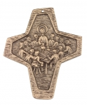 276 - Bronze Cross