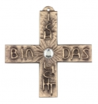 Bronze Cross No. 362