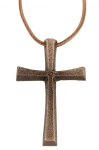 "Pendant ""Cross"" No. 386"