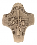 Bronze Cross No. 515