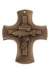 Bronze Cross No. 546