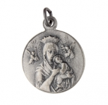 Medal made of German Silver