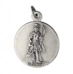 Medal with motif Florian