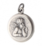 Medal made of German Silver,