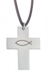 Cross Pendant No. 1008