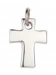 1015 - Cross made of Stainless Steel