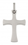 1098 - Jewellery Cross, stainless steel material