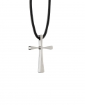 Cross Pendant No. 1197