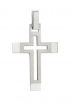 Jewellery Cross Pendant No. 1465