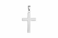 Cross pendant No. 1102