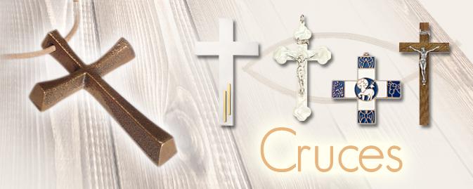Kissing - Religiöse Devotionalien - Kreuze