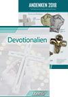 Katalogtitel deutsch Devotionalien Andenken 2018